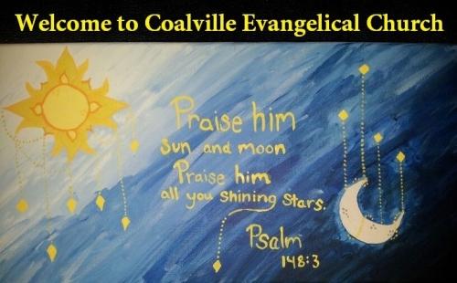 Psalm 148v3